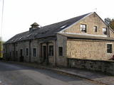 The Picture Palace, Silsden in October 2004 as flats