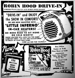 Robinhood Drive-In