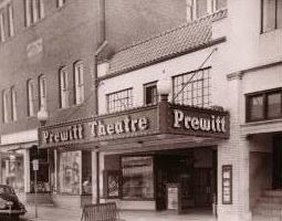 village west theatre in plainfield in cinema treasures
