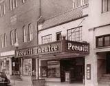 Pruett Theatre, Plainfield, Indiana