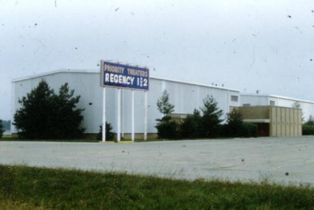 Regency 1 & 2 Cinemas