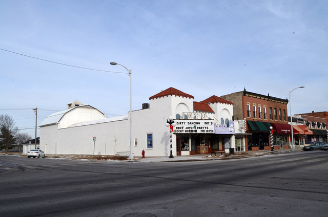 joyo theatre in lincoln ne cinema treasures