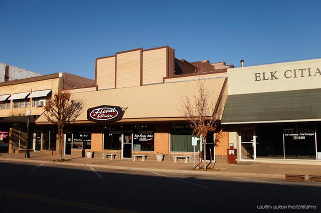 Elk Theatre