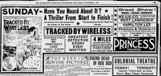 1912 ad