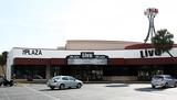 Plaza Theatre, Orlando, FL