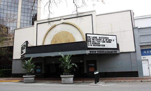 Beacham Theater, Orlando, FL