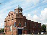 The Marlborough Bradford in August 2000