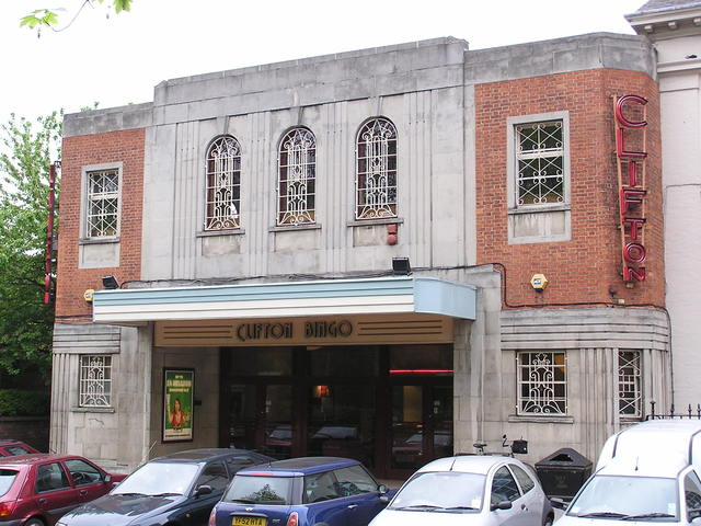Clifton Cinema