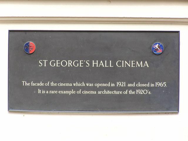 St. George's Cinema