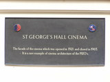 St. George's Cinema
