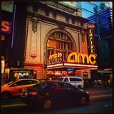 AMC Empire 25