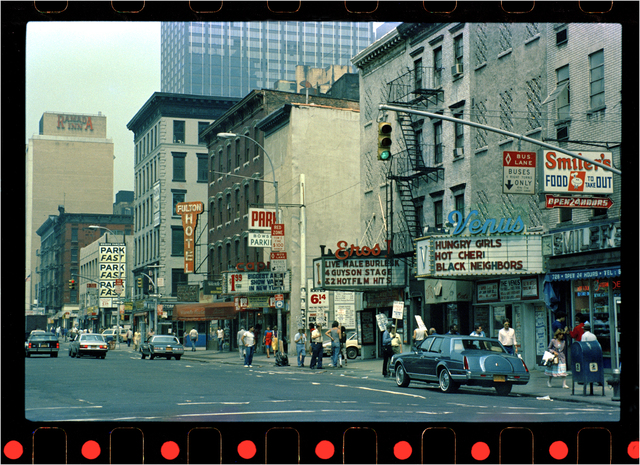 Around 1985.