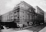 When it was the Hippodrome