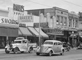 1940 photo courtesy of the Vintage Phoenix Facebook page.