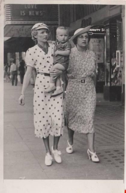 1937 photo credit Dana Armstrong.