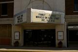 Gaslight Theatre