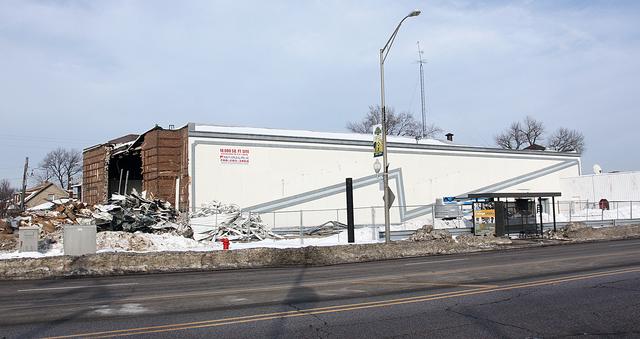 Elm Theater, Elmwood Park, IL