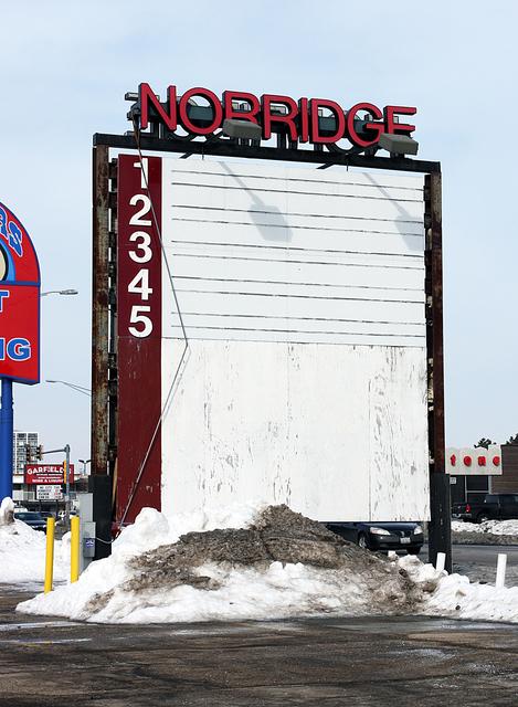 AMC Loews Norridge 10, Norridge, IL