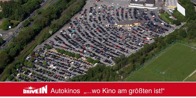 Drive-In Autokino - Essen