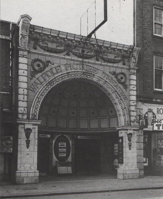 Walpole Cinema