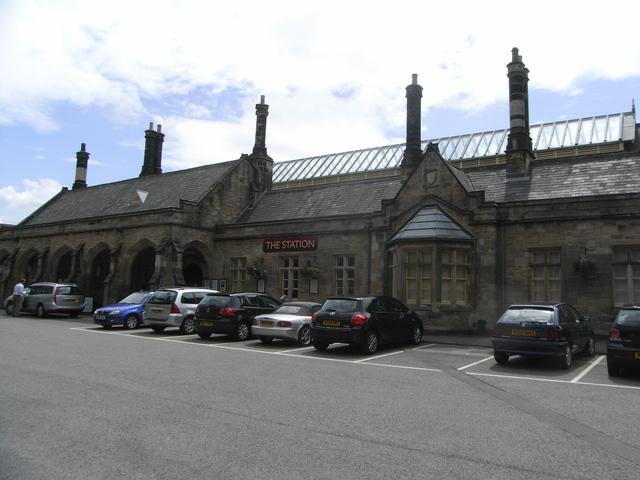 Station Cinema