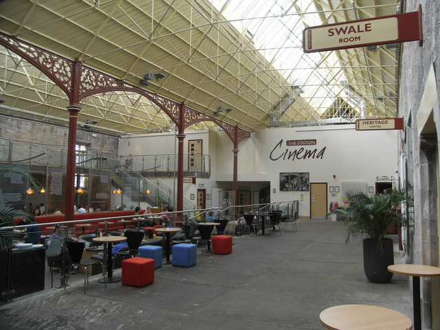 Station Cinema