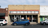 Benson Theatre, Omaha, NE