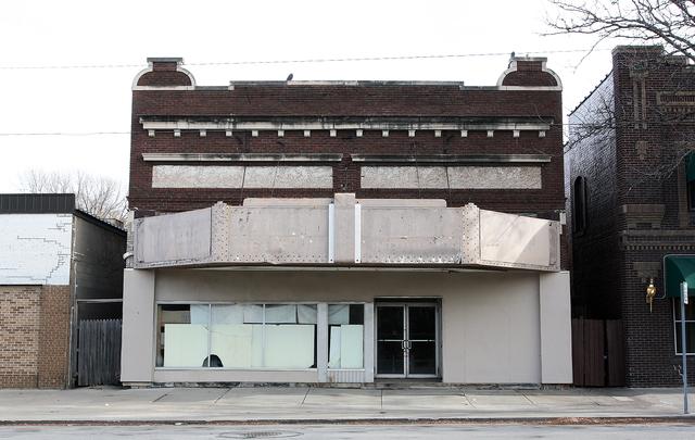 Berkeley Theatre, Omaha, NE