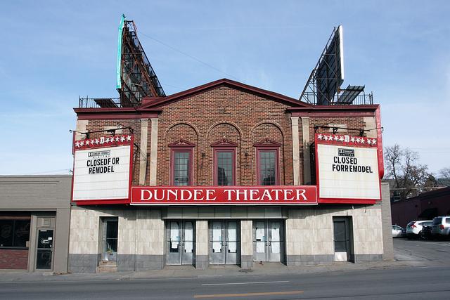 Dundee Theater, Omaha, NE