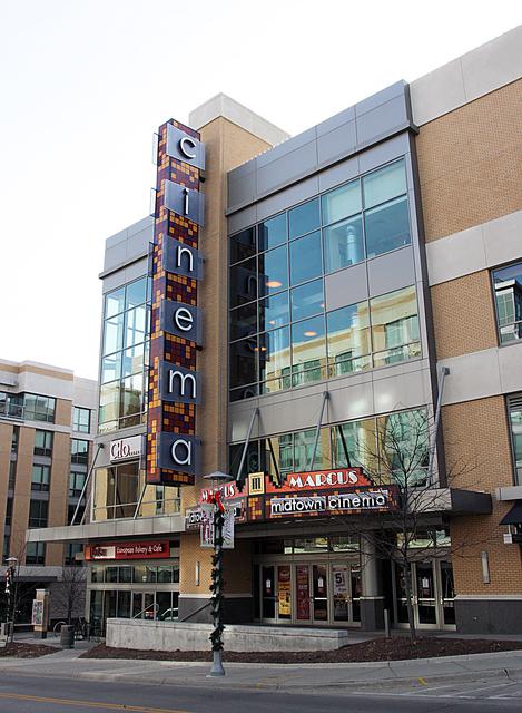 Midtown Cinema, Omaha, NE