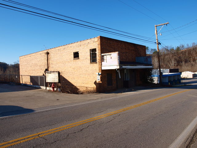 Booneville Theater, Booneville, KY