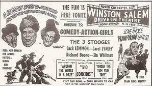 Winston-Salem Drive-In