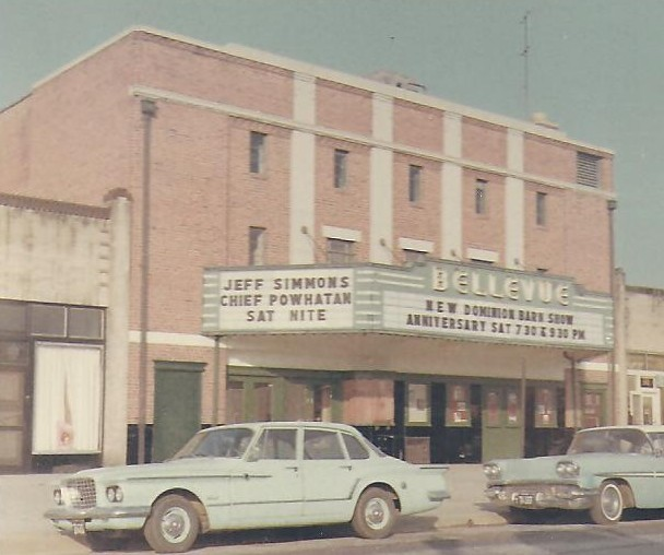 Bellevue Theatre