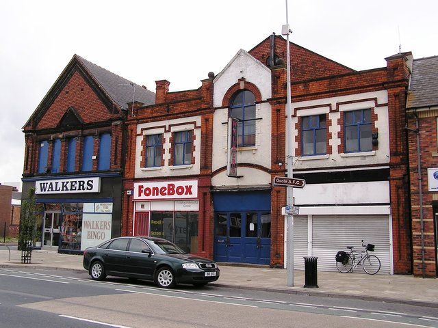 Carlton Picture House