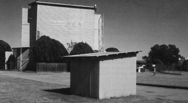 Jones Drive-In
