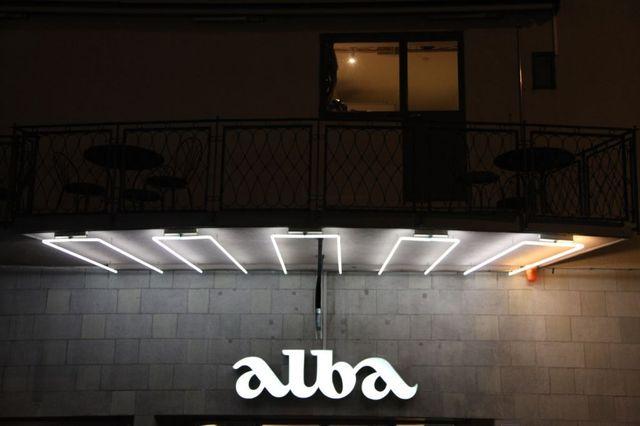 Kino Alba