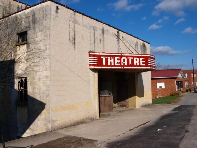 Ewing Theatre