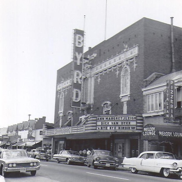 Byrd Theatre