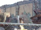 Elm Demolition taken 2/12/2015