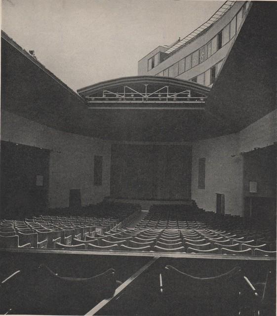 Kino Roxy
