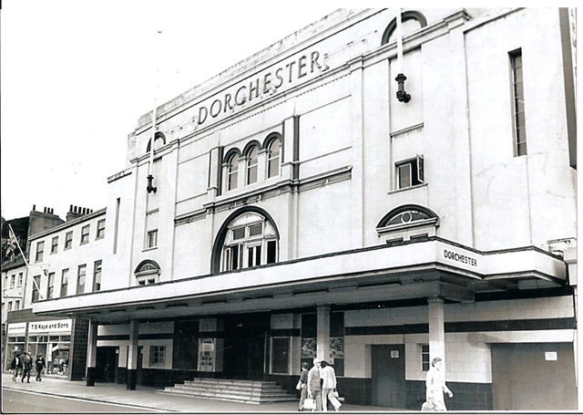 Dorchester Cinema