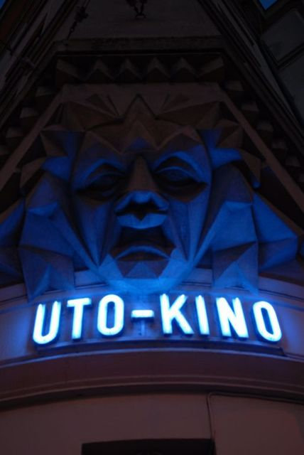 Kino Uto
