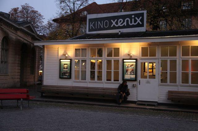 Kino Xenix