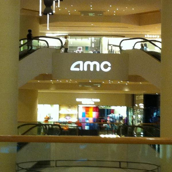 Movie, Movie Pacific Place