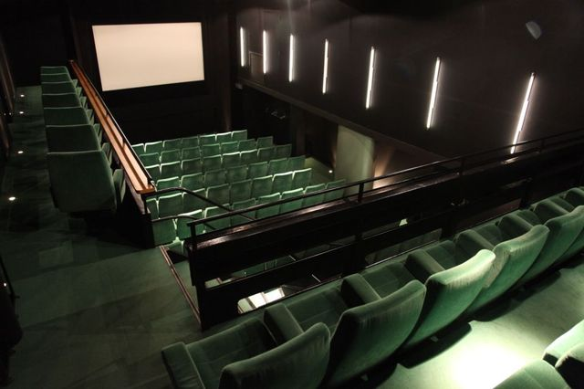 Kino Nord-Sud