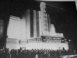 Markham Theatre