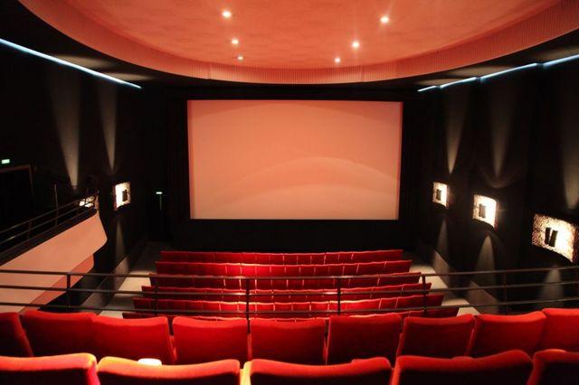 Kino Le Paris
