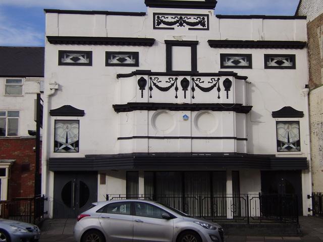 Coliseum Cinema