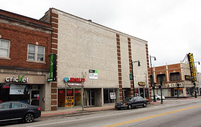 Capitol Theatre, West Allis, WI
