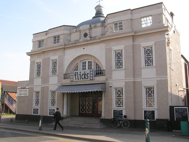 Sleaford Cinema